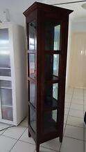 Display Cabinet Springfield Lakes Ipswich City Preview