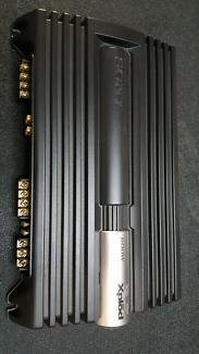Sony 600w amplifier