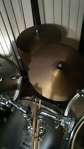 Drum set Raymond Terrace Port Stephens Area Preview