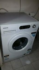 Samsung WF7708N6W 7kg front loader washing machine