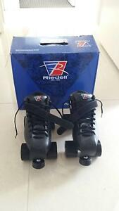 Practically new Roller derby skates and protective gear Bayswater Bayswater Area Preview