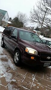 2007 Chevrolet Uplander EXT Edition *Low KM*