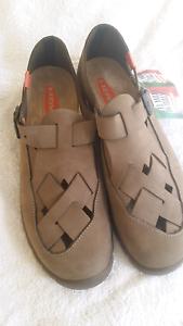 Men sandals size 12 U S Sunnybank Hills Brisbane South West Preview