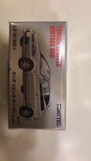 Honda Civic EK 1:64 Diecast Model Car TomyTec  Hornsby Hornsby Area Preview