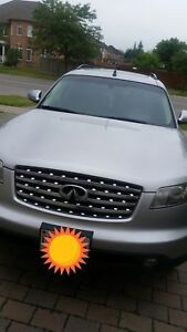 Suv Please call 4165642852 or text