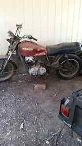 CB 750 Four 1977 model Beenleigh Logan Area Preview