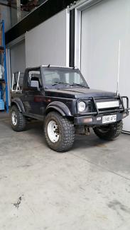Suzuki sierra 1994