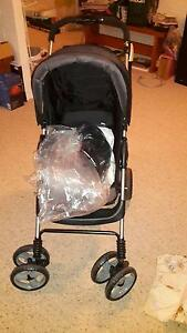 Baby's Pram Lindisfarne Clarence Area Preview
