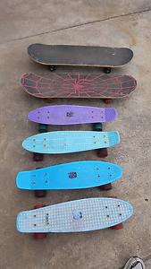 Skateboards Reservoir Darebin Area Preview
