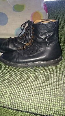 TRIPPEN Trippen 39  LEDER Schuhe Boots Stiefel online kaufen