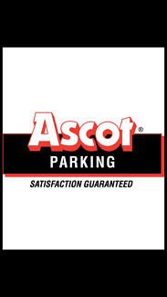 ASCOT AIRPORT PARKING has landed in Sydney from $10 a day*