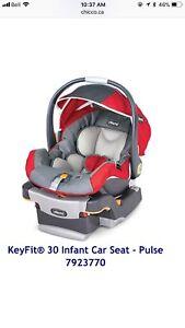 Chico Infant Car seat