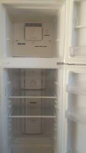 Haier fridge 335L