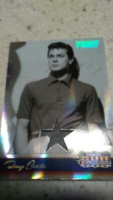 tony curtis costume card