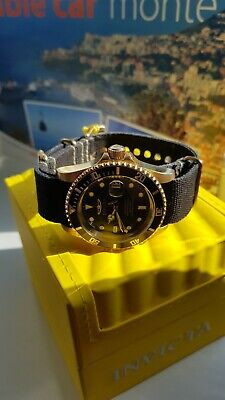 Invicta mens watch automatic