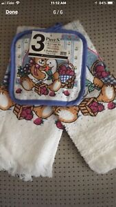 Bathroom Cambridge Towels - Kitchenware Towels All Never Used