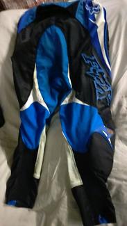 FOX 360 MX Motocross mens pants Size 28