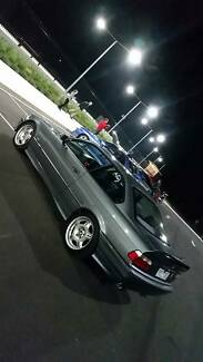 Stunning Grey Bmw E36 *REGO* West Perth Perth City Preview