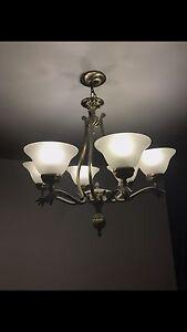 Lustre / appliques / lampe sur pied