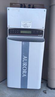 Solar Inverter Aurora 5kw used working condition