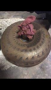 7.3L Torque Converter