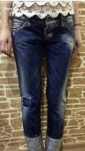 Dsquared2 designer jeans  neuf avec tags taille 40 euro
