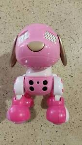 Toy Dog - Battery Operated. Kardinya Melville Area Preview