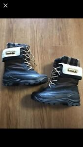 Brand new womens size 6 winter boots