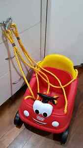 Little tikes cozy coupe swing Redcliffe Redcliffe Area Preview