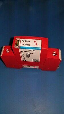 Dehngap Dgp C Mod No 952 030 Spd Npe Lightning Current Arrester 255v 40 Ka