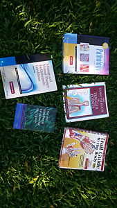 Remedial Massage  Books for  Sale Beaconsfield Fremantle Area Preview