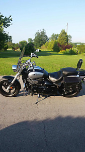 800 Suzuki Boulevard for sale/No trades