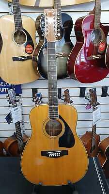 Yamaha FG-440-12 Vintage 12 String Dreadnought Acoustic Guitar
