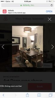 Fully furnished Art Deco Reno in best location!