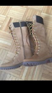 Women's Timberland Boots- Brand new- size7.5