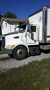 REDUCED PETERBILT 330