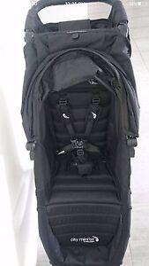 Baby Jogger City Mini Capsule Prams Amp Strollers