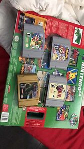 Nintendo 64(Jungle Pack)