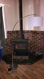 Free Standing Floor Lamp Tamworth Tamworth City Preview