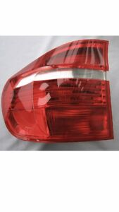 BMW X5 tail light 2007 to 2010 passenger side outer