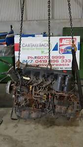 DAF Paccar A344420 Engine for sale.#Stock no EGDF30 East Albury Albury Area Preview