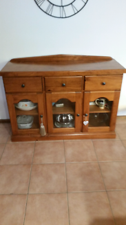 Buffet, Side table  Happy Valley Morphett Vale Area Preview