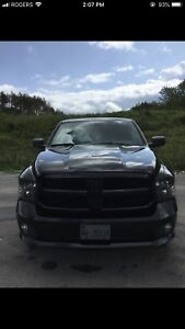 2018 RAM Lease takeover