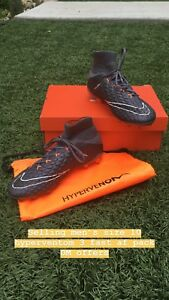 NIB- $175 Hyperventom phantom 3 fast AF pack elite men's 10