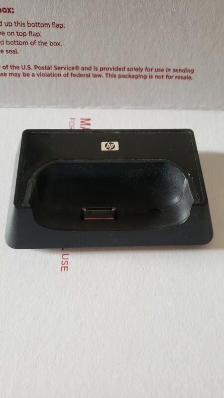 HP Desktop Cradle for iPAQ 200 Series 210 211 212 214 216 Grade A (FB035AA#AC3)