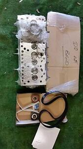 Iveco Daily cylinder head reco and timing kit new and vrs 2005 Waterford Logan Area Preview