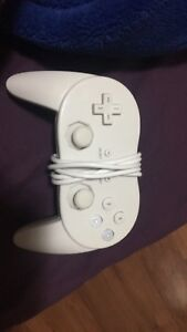wii pro controller