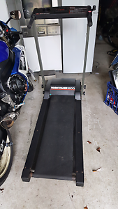 York Pacer 2500 Treadmill $100 Beacon Hill Manly Area Preview