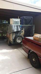 Free quotes start $35. Removals, moves, deliveries & disposal. Brisbane City Brisbane North West Preview