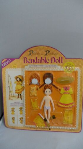 #7927A   PETTICOATS & PANTALOONS WITH 10 INTERCHANGEABLES  1978